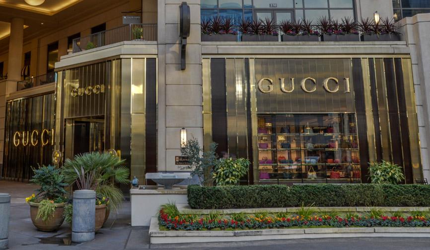 Fashion House Has Redefined Luxury St Century