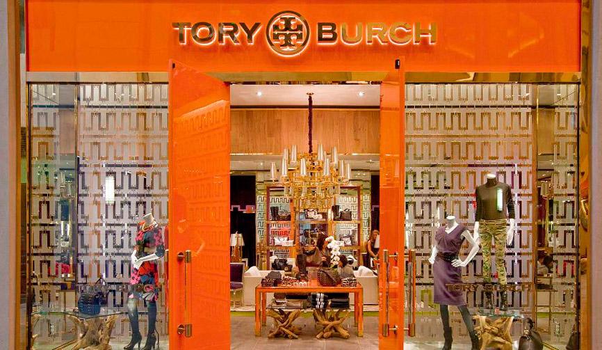d5f1f8b0cc3d Tory burch store   Large xmas ornaments
