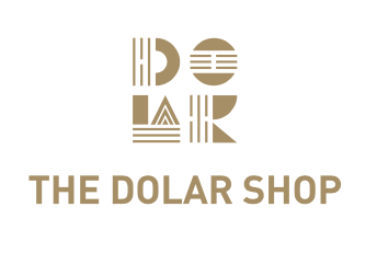<span>The Dolar Shop</span>